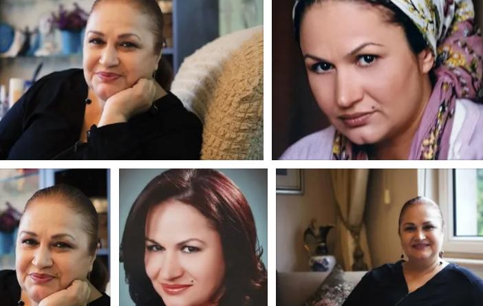 Nihal Menzil Camdaki Kız Dizi Oyuncusu - Camdaki Kız Kimler Var? Oyuncular