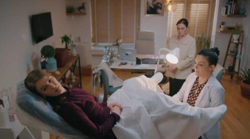 Camdaki Kız dizisinin başrolü Nur Sürer, bekaret testi sahnesi hakkında ilk kez konuştu Magazin