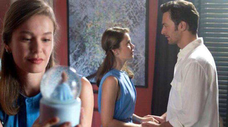 'Camdaki Kız'da 2. sezon başlıyor Magazin